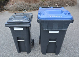 Central Cariboo Disposal offers residential waste management services to Williams Lake, BC